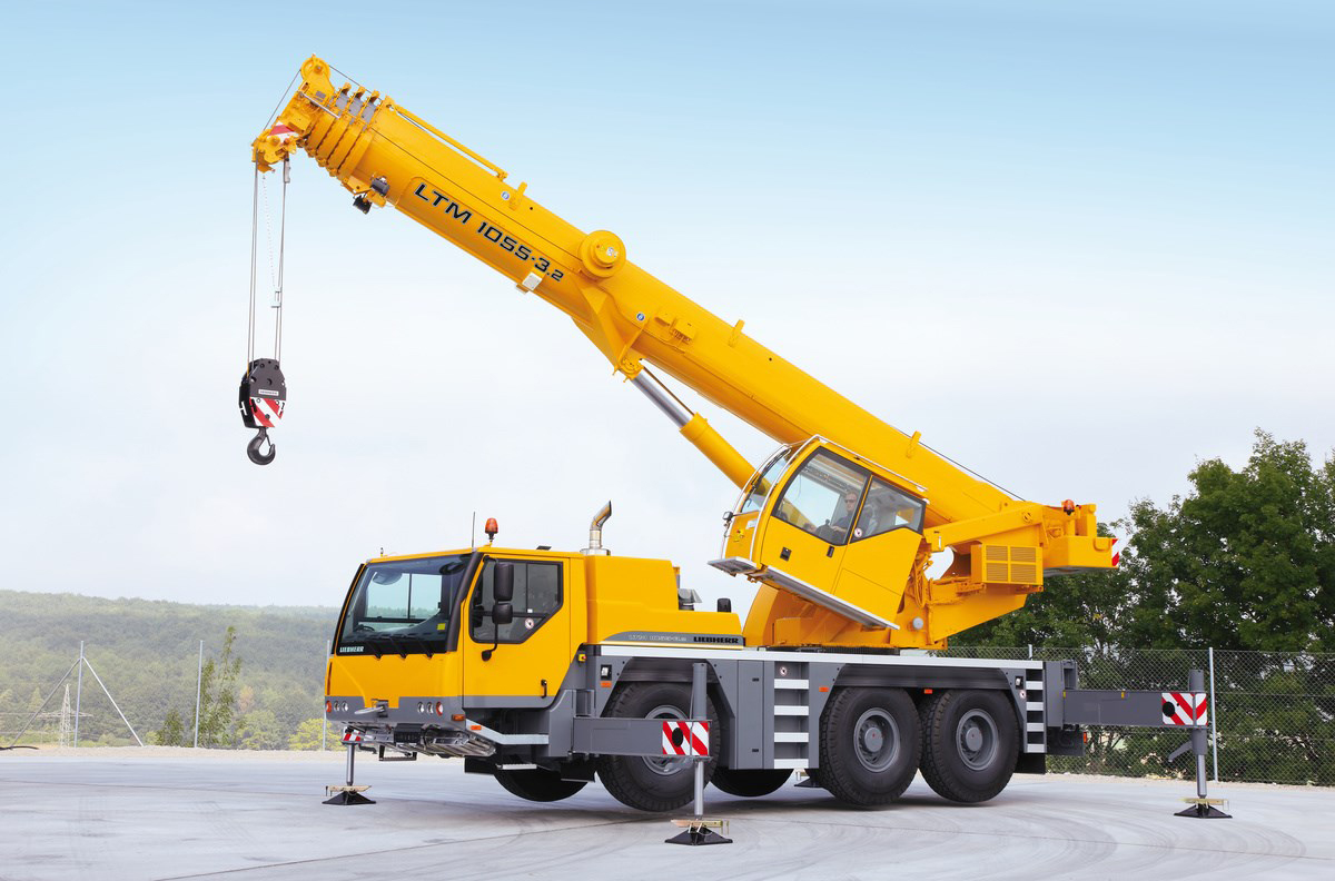 Major benefits of Franna crane hire Melbourne that you need to Know