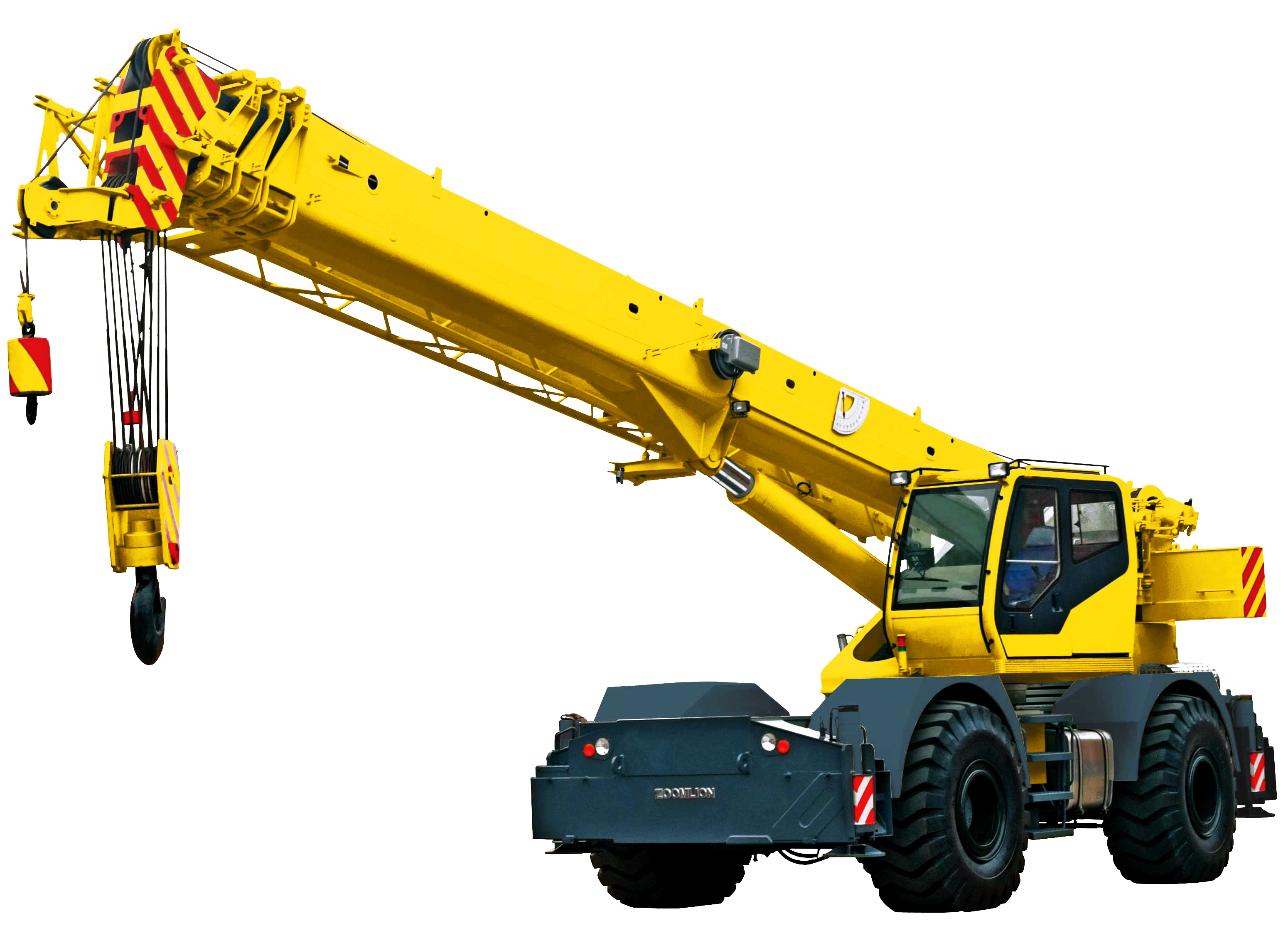 What Makes Construction Companies to Look For Crane Services?