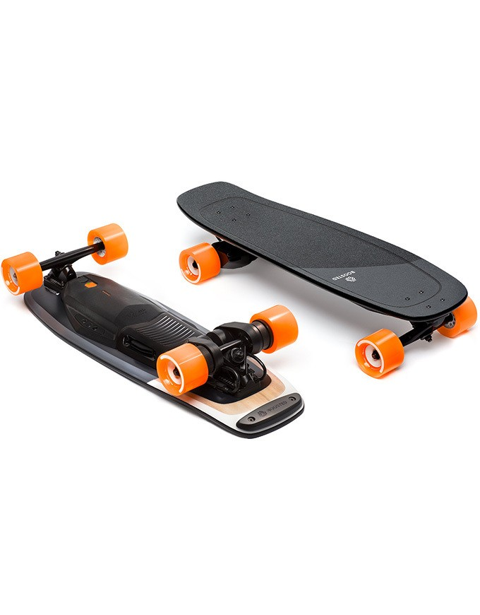 How to Choose the Best Electric Skateboard?
