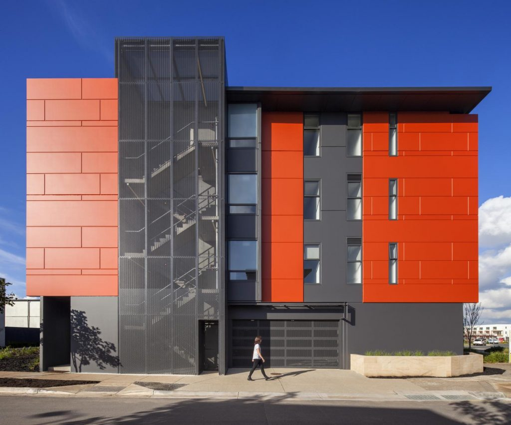 Adelaide Architects