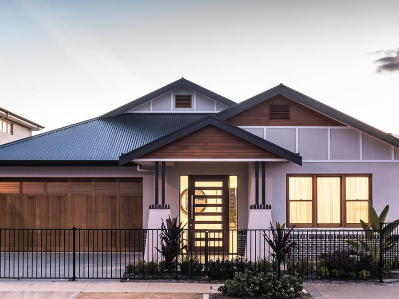 A Task of Custom Home Builder Everyone Should Know