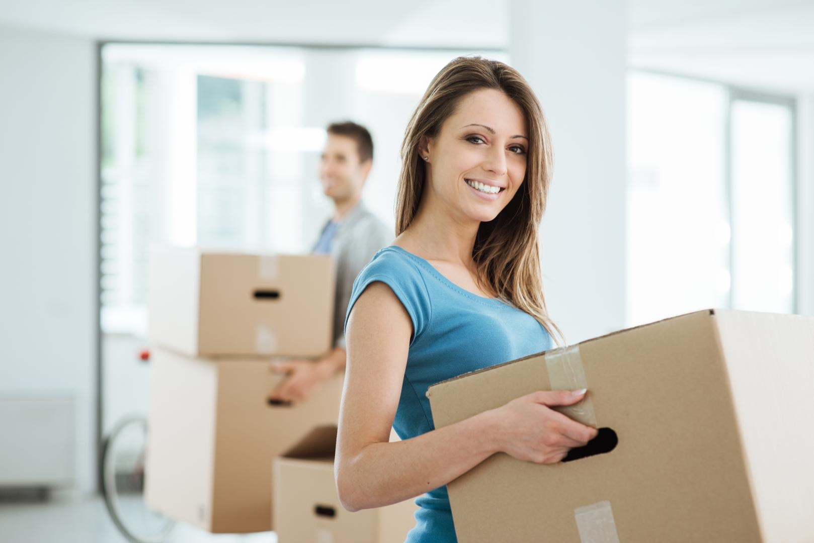 Moving To A New Home Or New Office With Perfect Furniture Removalists In Melbourne