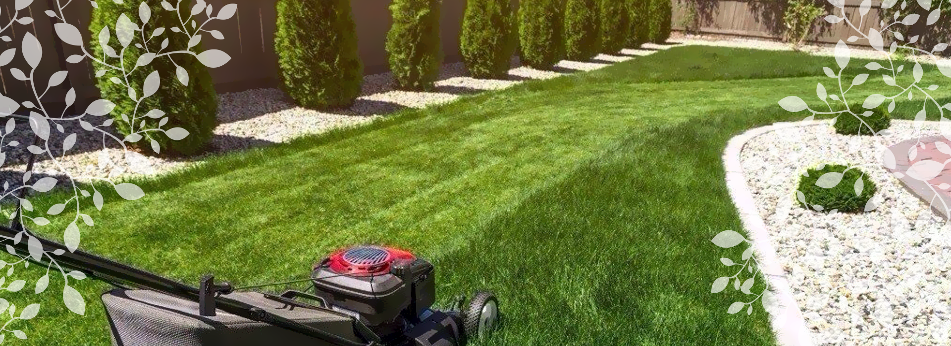 Advantages of Garden Maintenance Services You Didn't Know