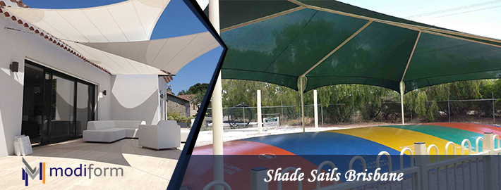 This is How Shade Sails Enhance Your Out Doors