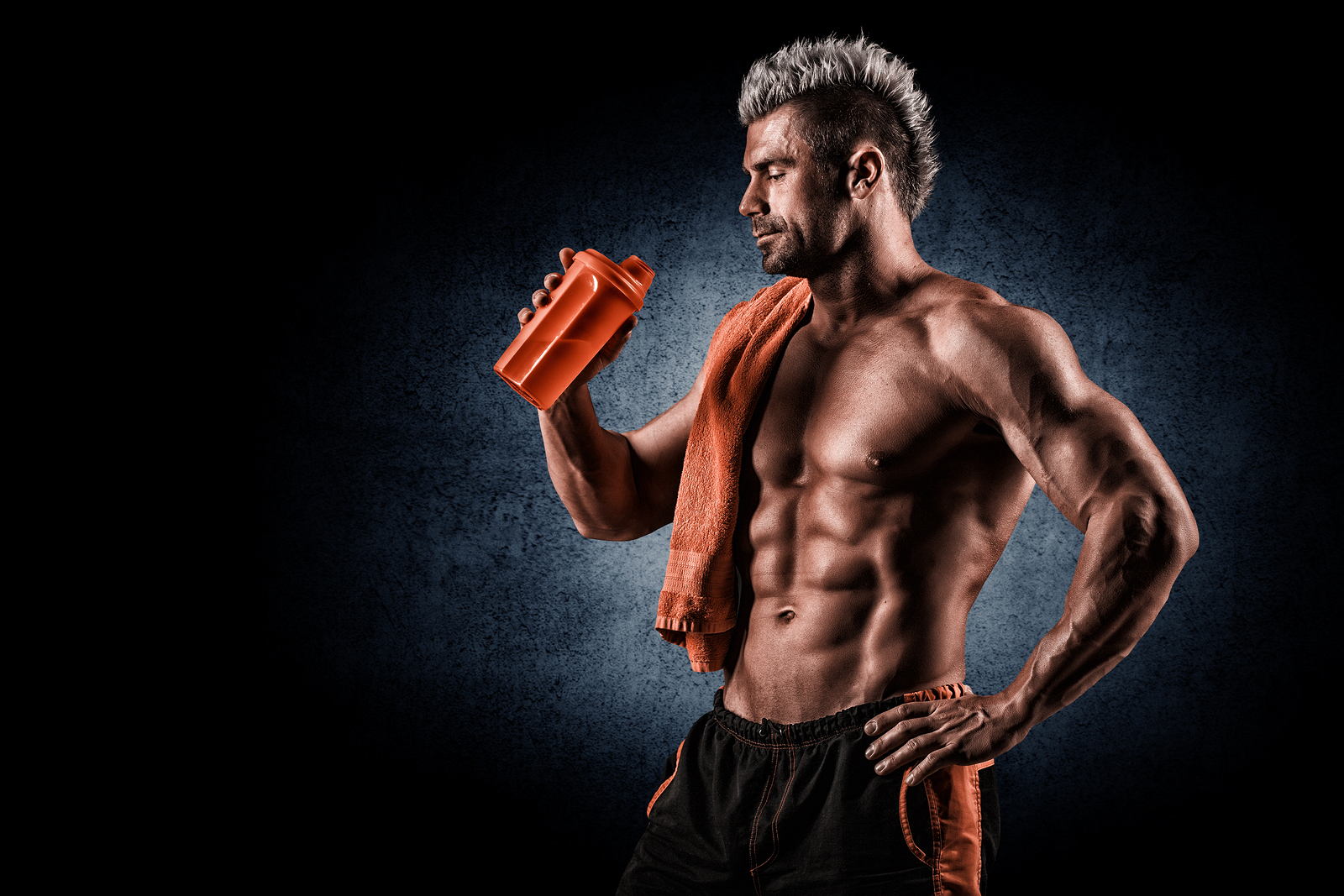 Power of Organic Protein Powder You Must Know