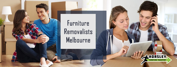 Moving Interstate? Consider Hiring The Services Of Furniture Removals Company