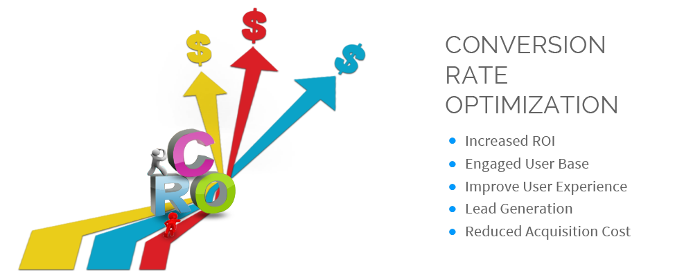 Improve Conversion Rate With DIgital45
