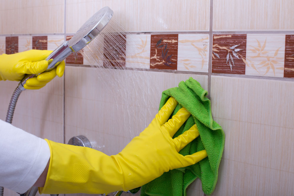Looking for tile and grout cleaning in Melbourne? Leave it to professionals