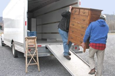 Simple ways by which you can have your furniture moving with ease