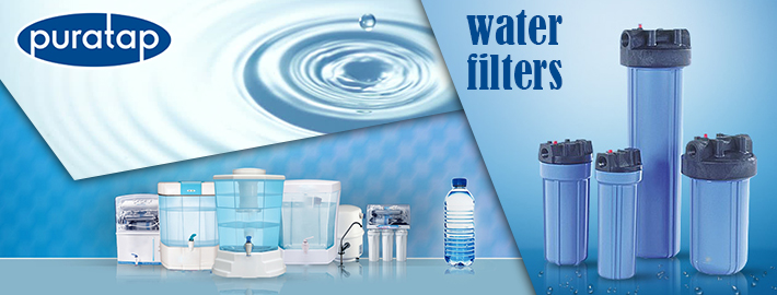 Consume Pure Drinking Water by Installing Water Filters