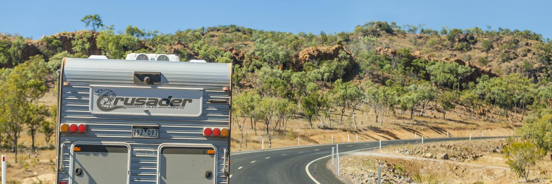 Enjoy family holiday: Choose Custom Caravans