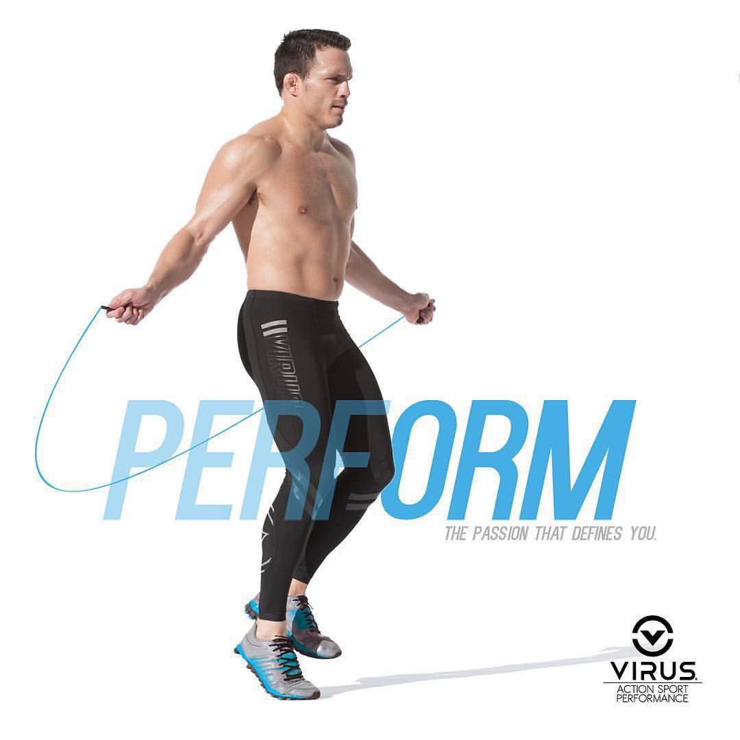 Why you should always Prefer Compression Clothing while Work Out?