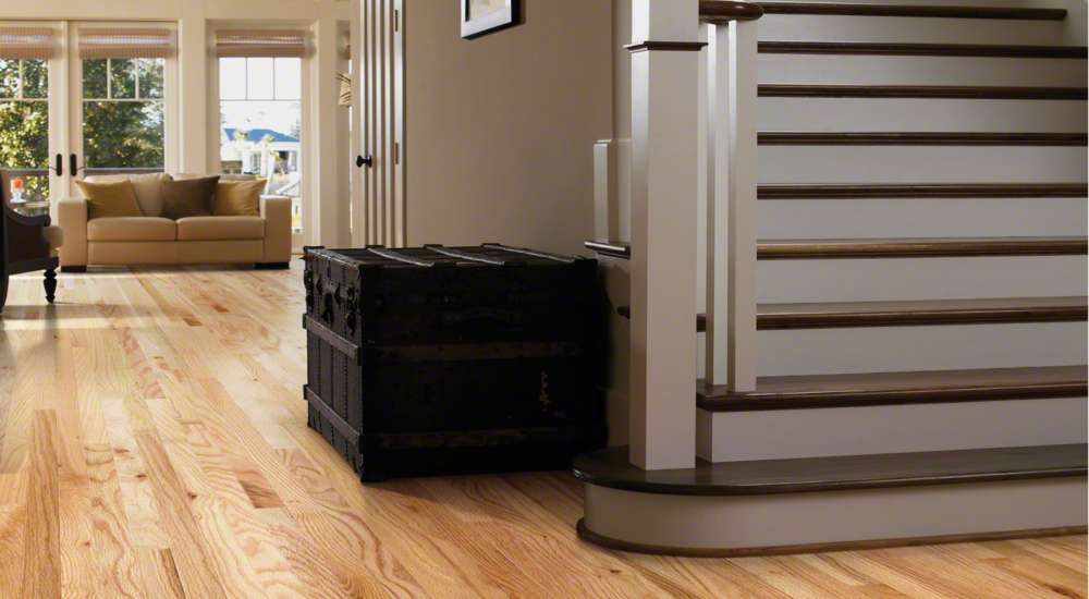Benefits of Timber flooring you must know