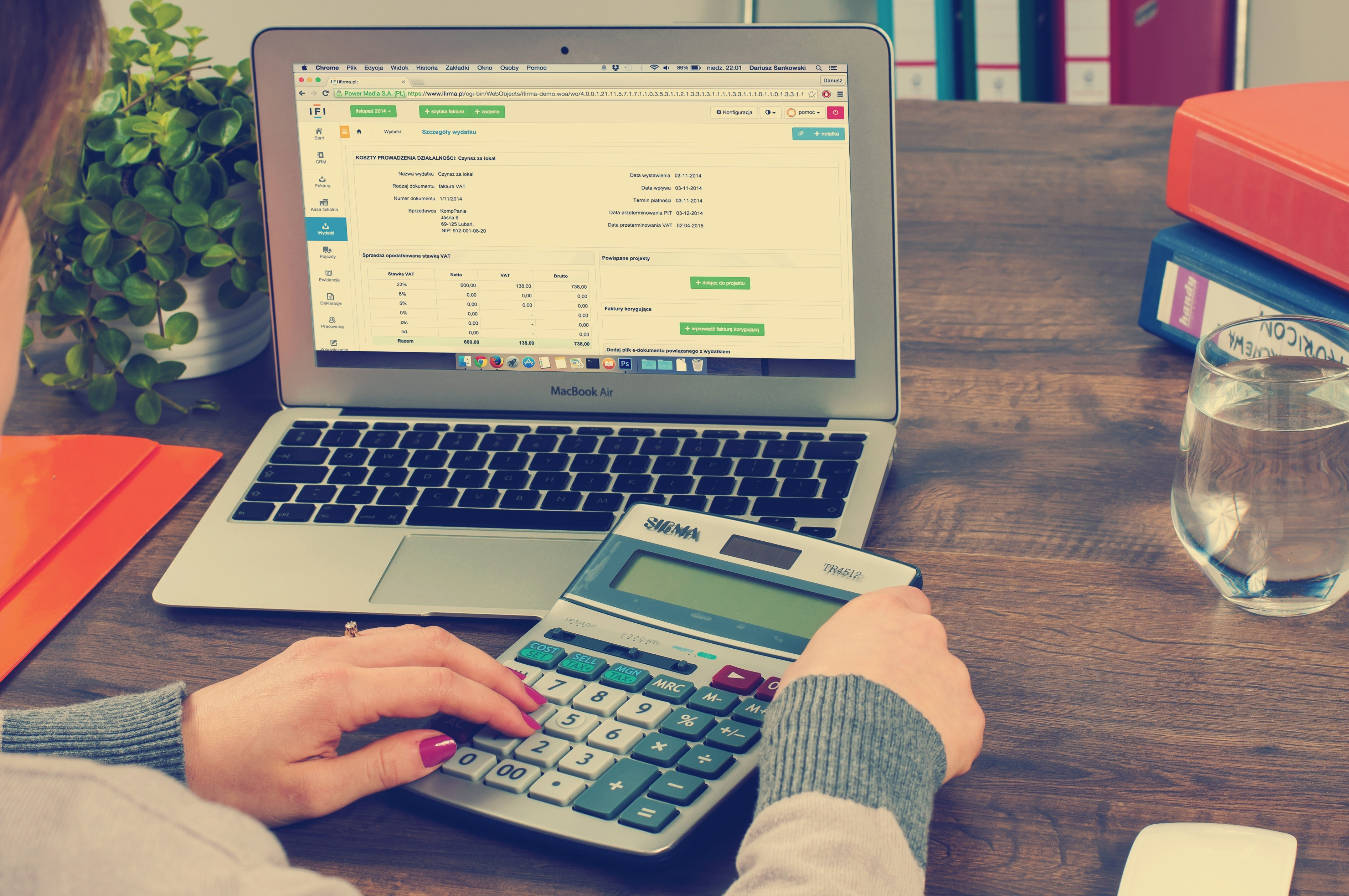 Why is Bookkeeping Richmond important for small businesses?