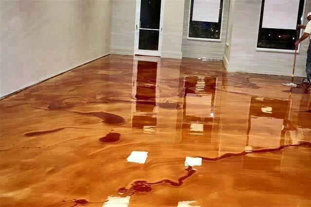 Why Is Epoxy Floor Coating Beneficial For The Floor?