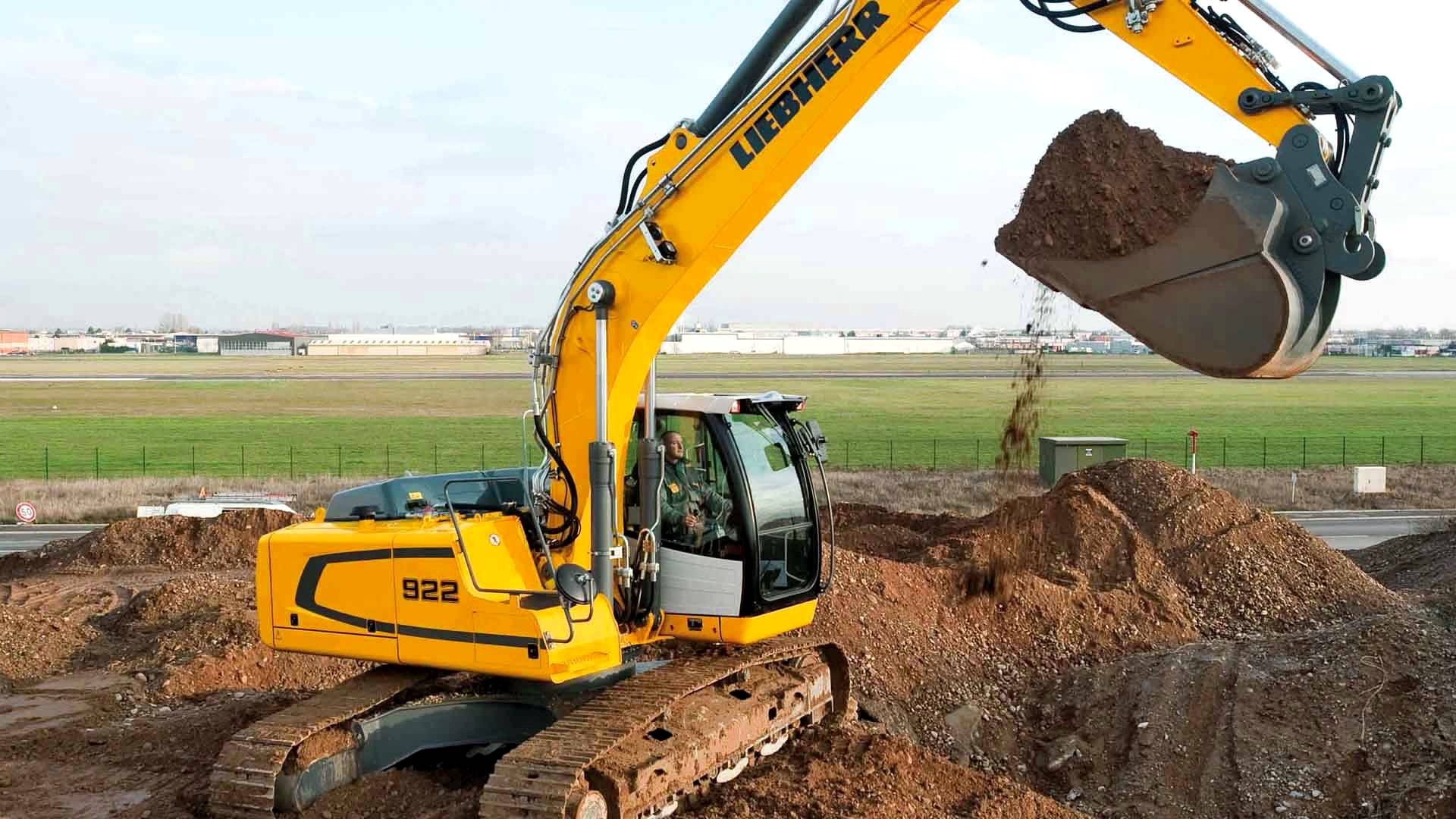 How will you Take Care of Dozer? An Earthmoving Equipment