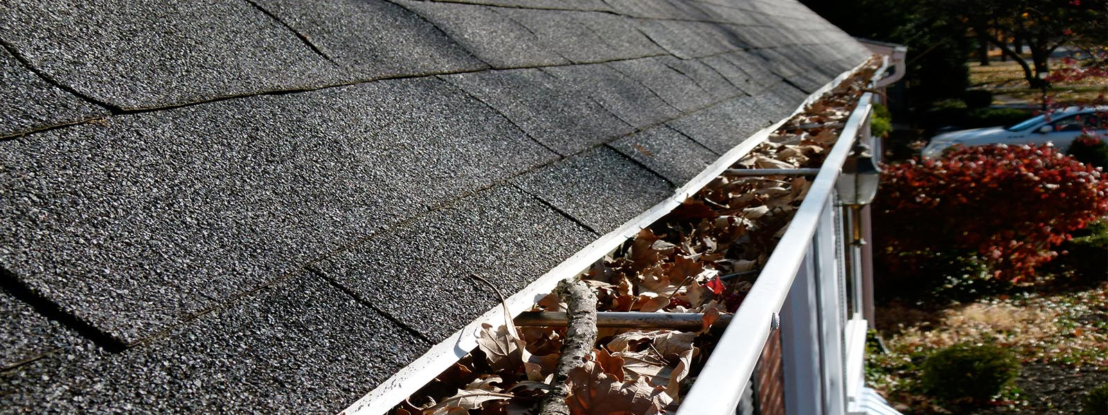 Don't Spill Your Gutters! Instead, Replace Them