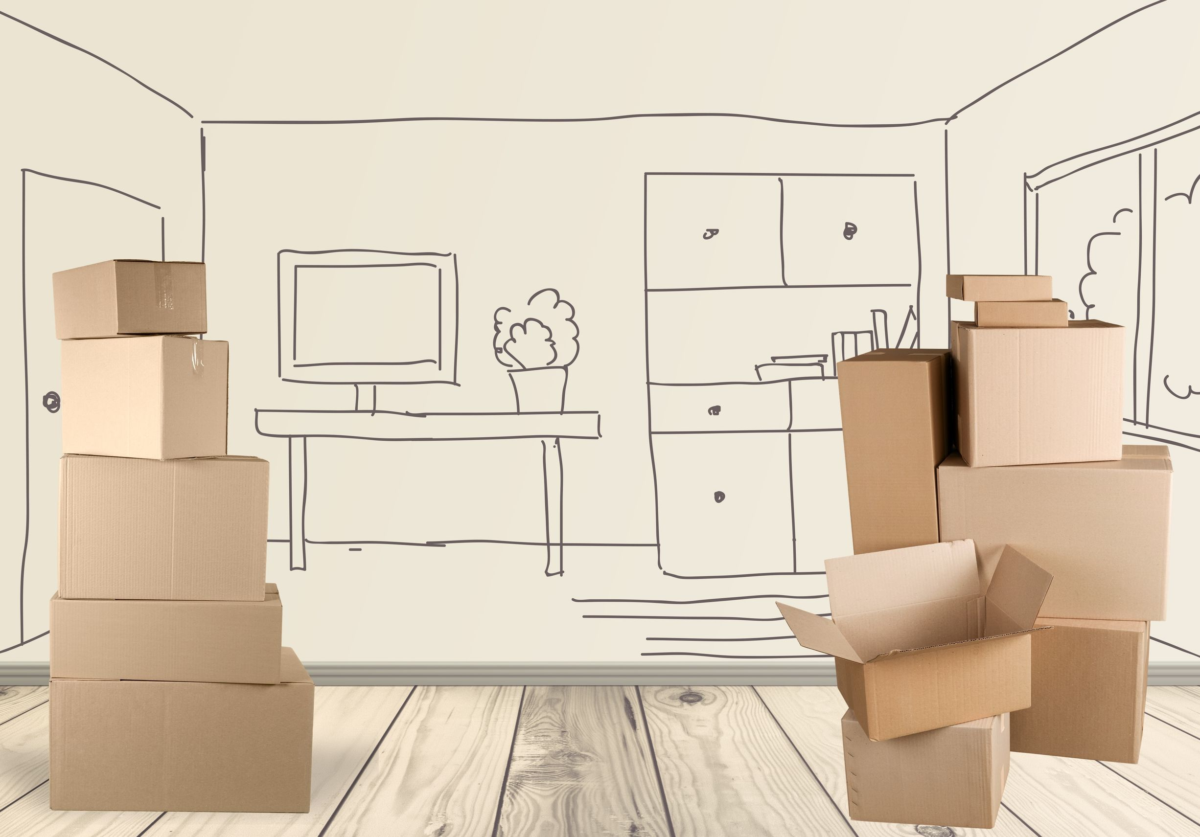 Mention Few Benefits Behind Hiring Furniture Removalist Service