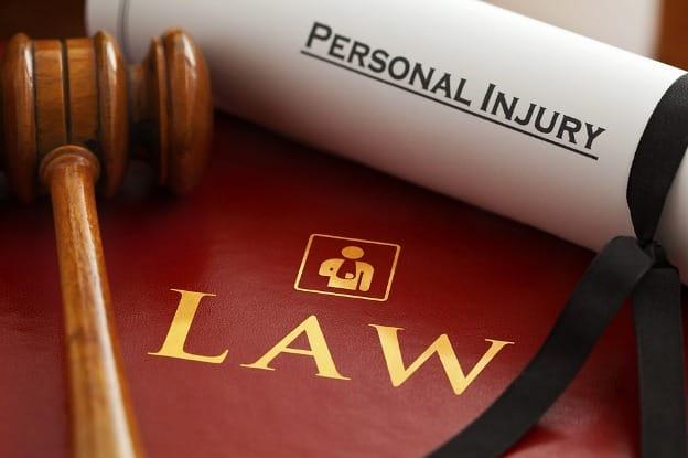 Personal Injury Lawyers in Brisbane