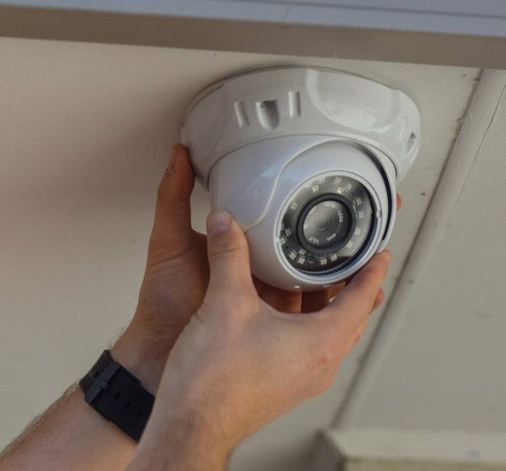 Logic Behind The Latest Security Systems