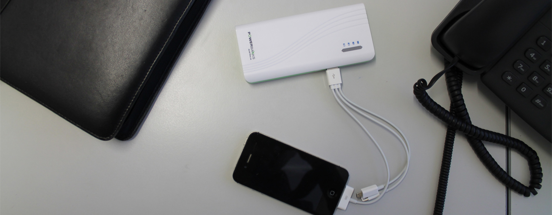 5 Points to Know about Powerbank