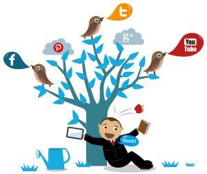 Social media consultant Melbourne
