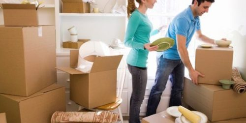 5 Quick Actions To Perform Before Furniture Removalists Arrive