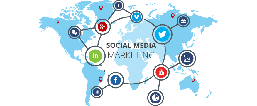Features of Social Media Marketing Agency: How to Choose