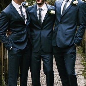 Bespoke Suits Melbourne