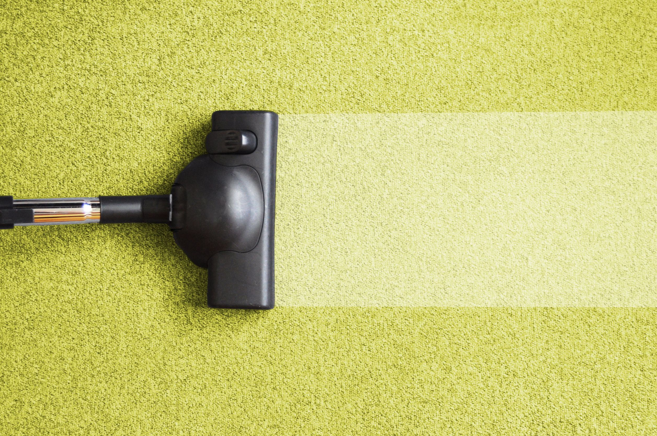 What are the consequences Of Carpet Cleaning?