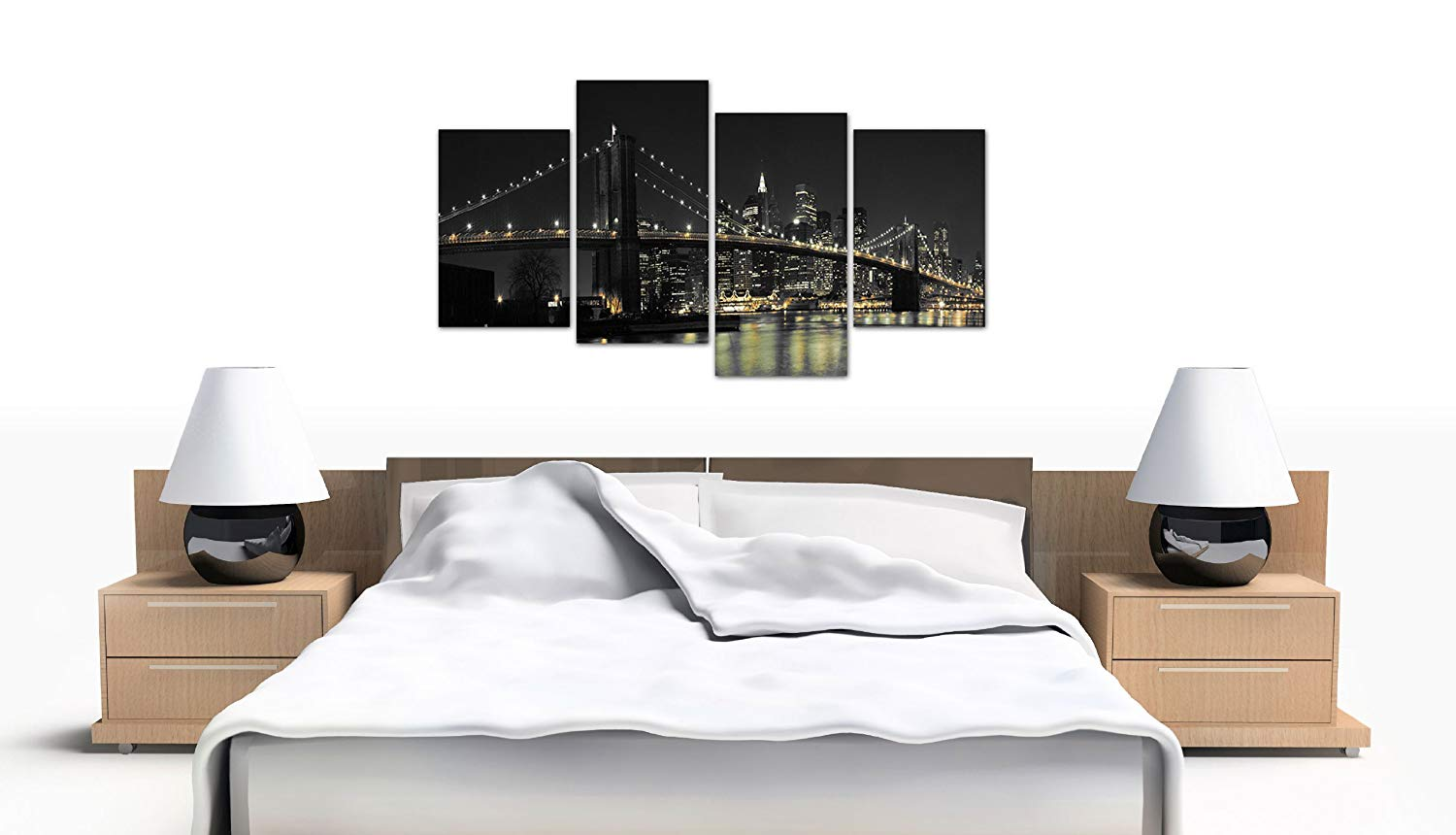 Taking care of your Canvas Prints to Maintain them Looking Great