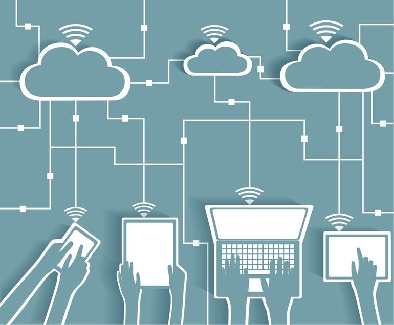 Cloud Computing is All about Operating On Somebody Else's Web Server