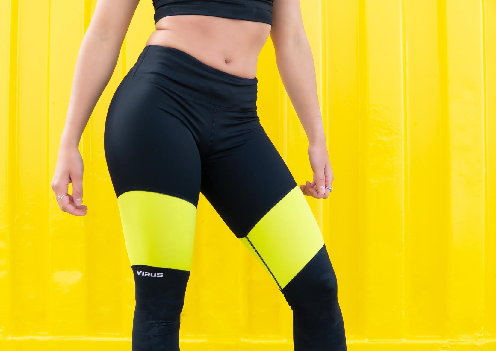 Why do athletes choose Compression Clothing?