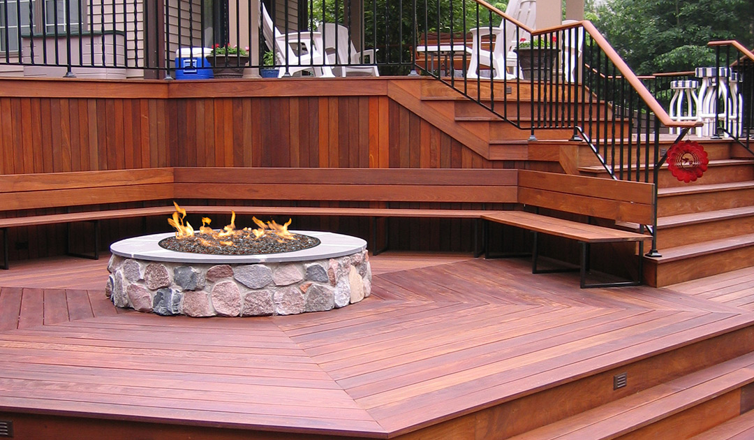 When Hiring A Decking Specialist, What You Ought To Recognise?