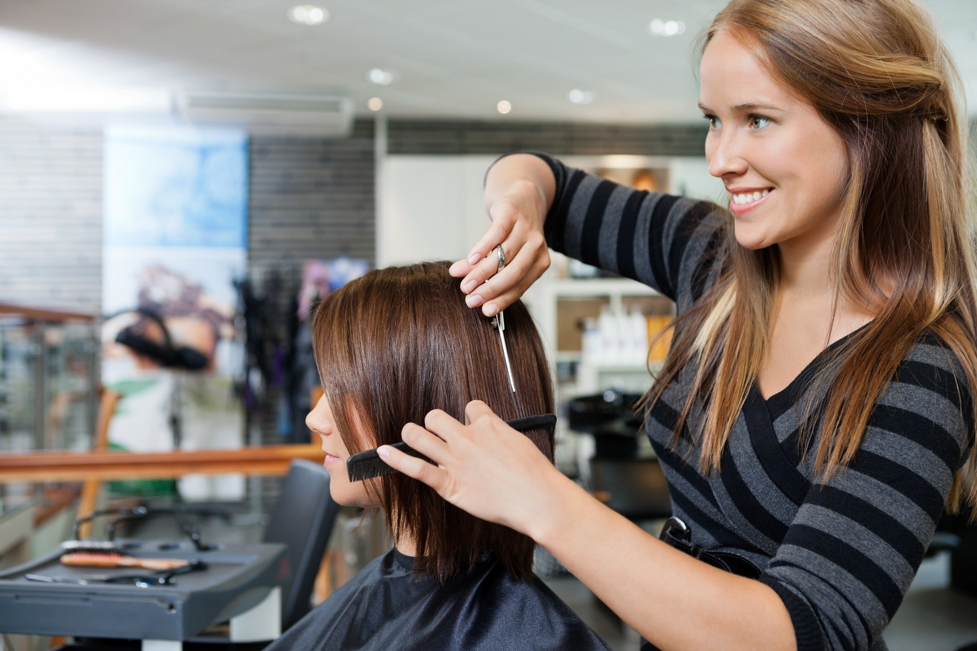 The best ways to Avoid Your Hair From Tangling