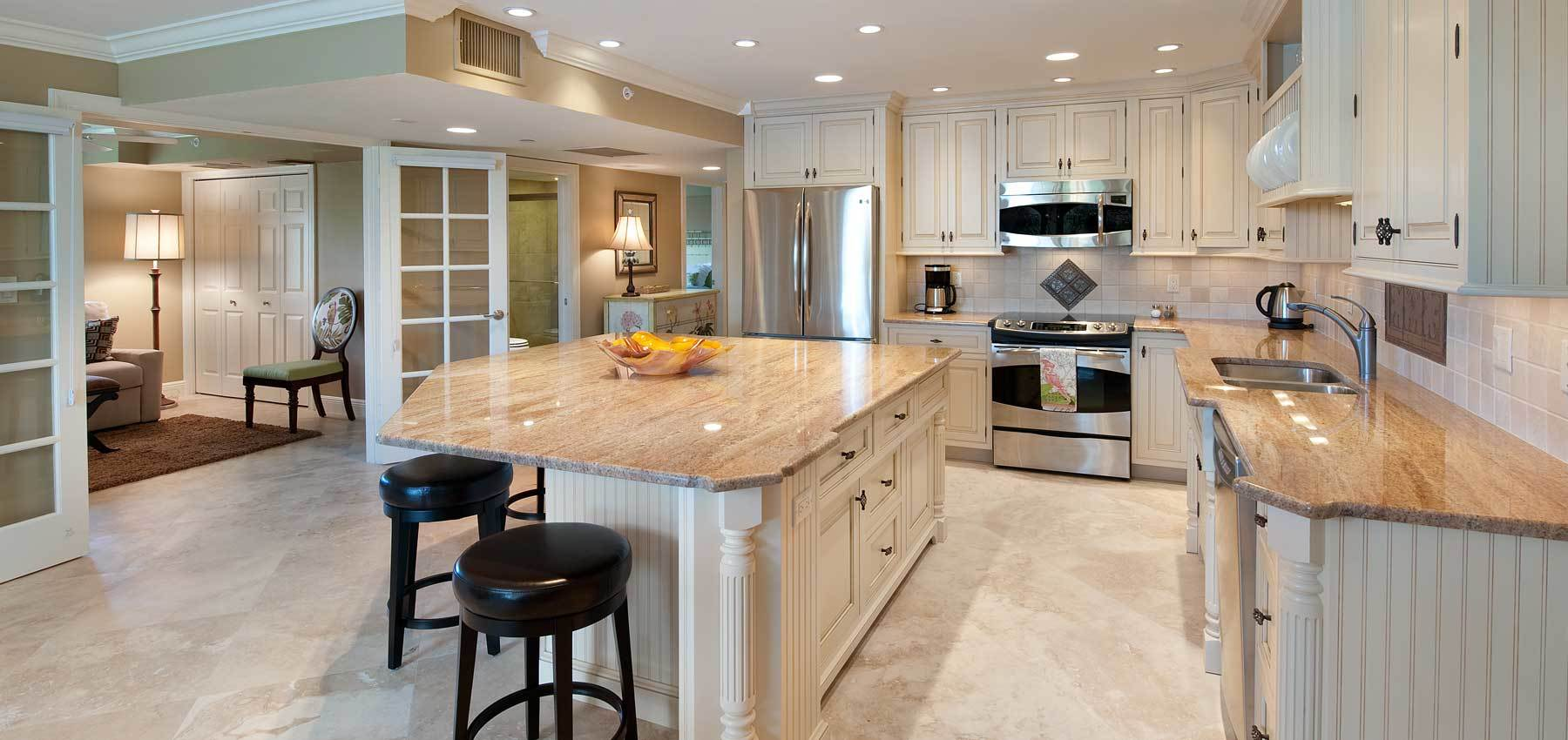 Enhance Your Cooking Space with Best Kitchen Renovations