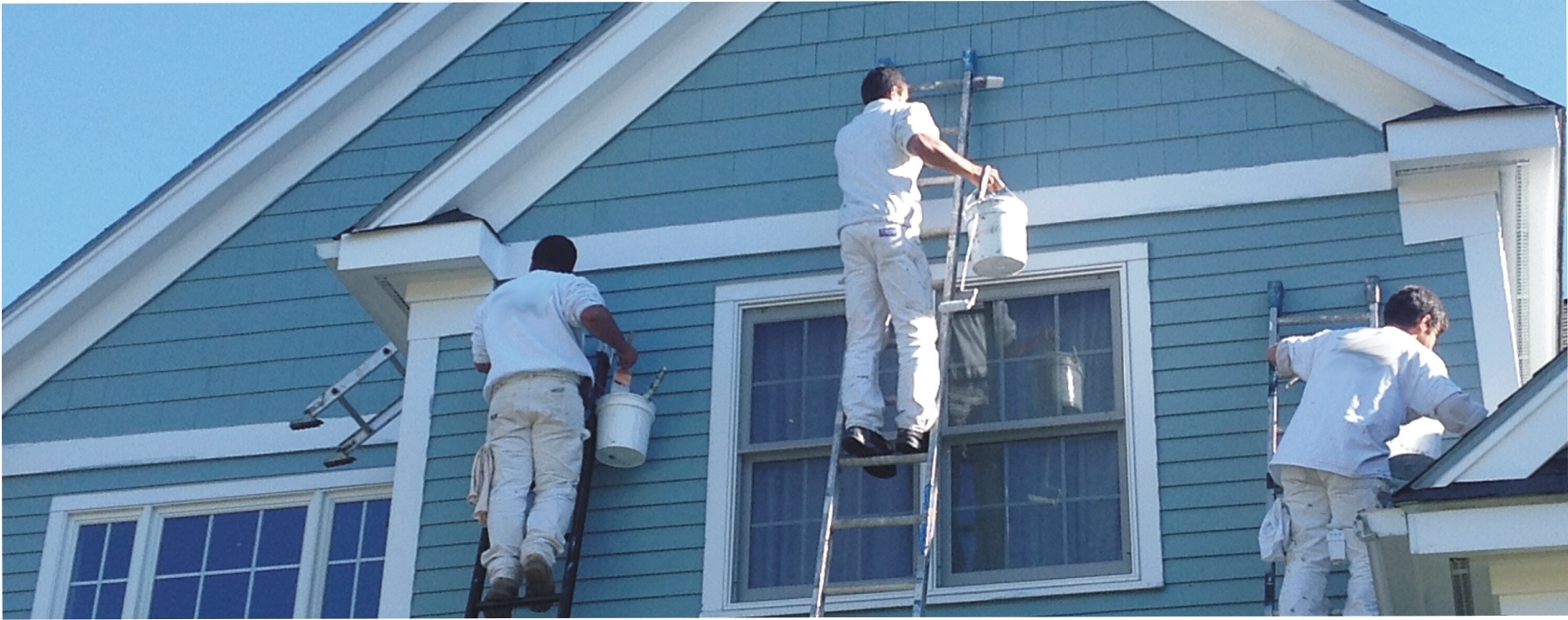 Find a reliable Painter for your painting Job