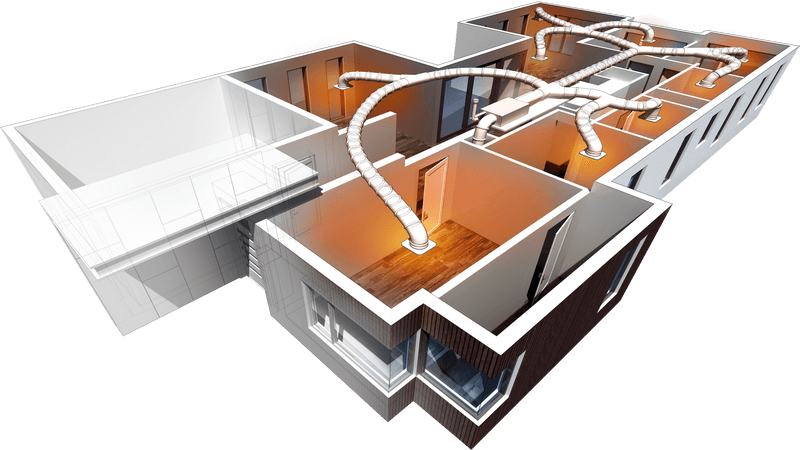 Why is Ducted Heating Systems Melbourne Better Than the Other Alternatives?