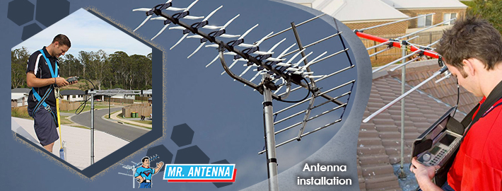 Significance of Antenna Installation Brisbane for a Television Set