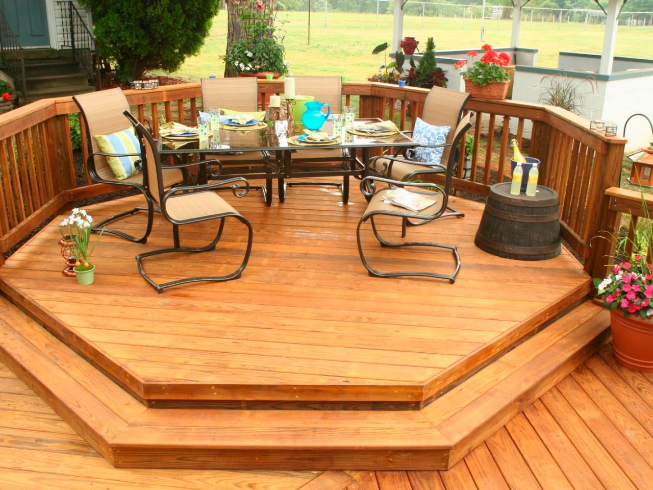 deck builders Adelaide