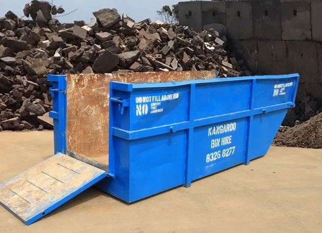 skip bins hire Adelaide