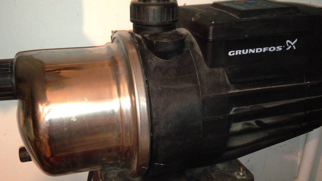 Questions to resolve related to Grundfos Condensate Pumps