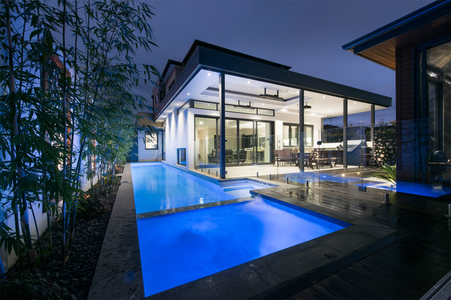 prestige home builders Melbourne