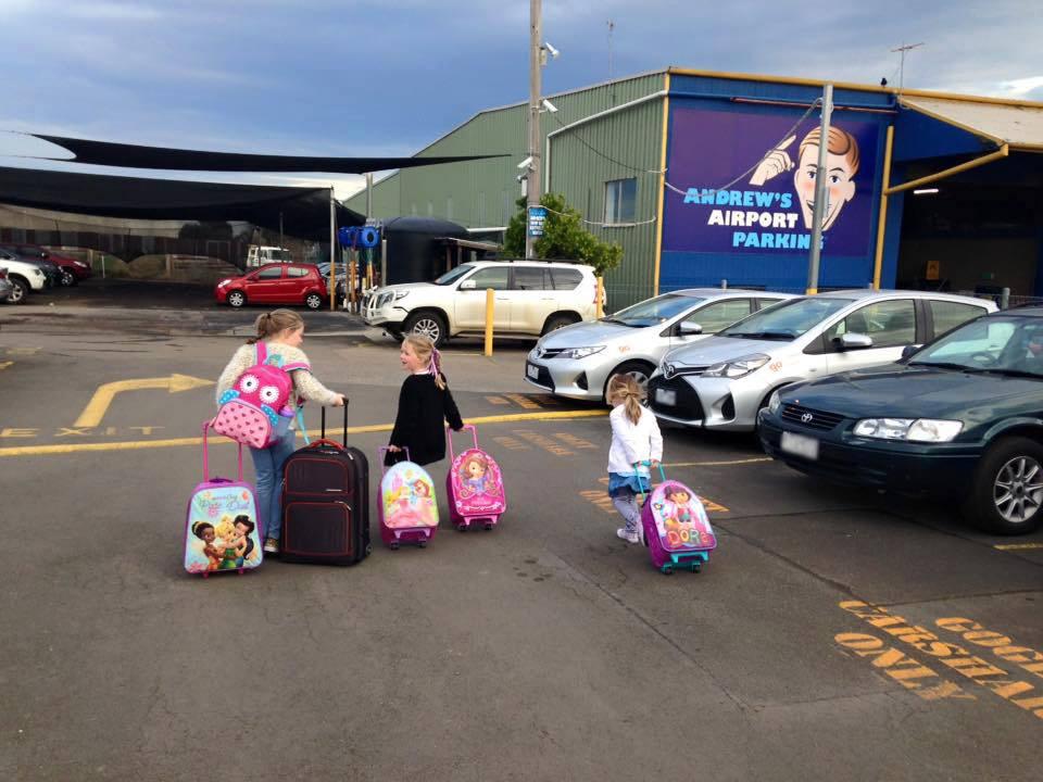 Melbourne Airport Long Term Parking