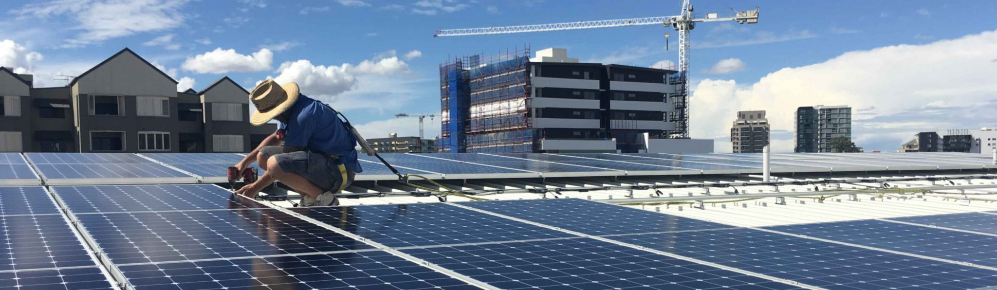Is commercial solar is costly?