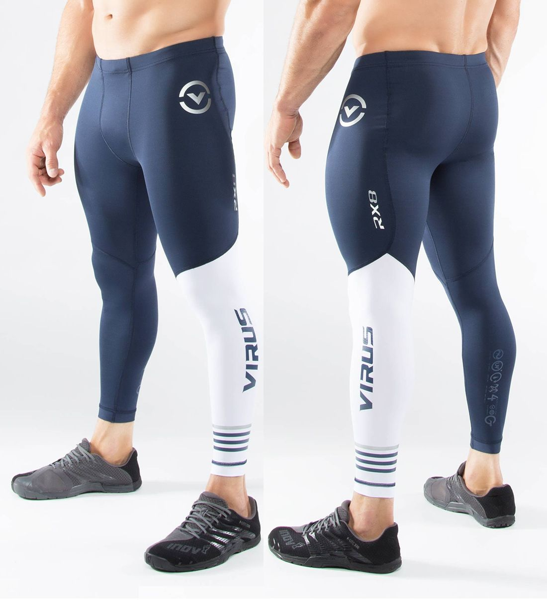 Do you work-out? Choose Comfortable Compression Tights