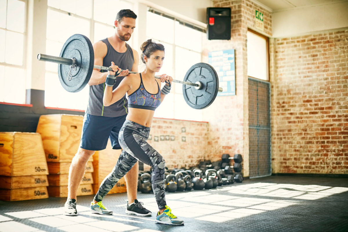 Fit FNDR – Personal Trainer Melbourne