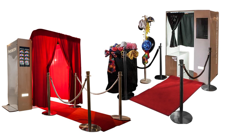 Affordable Photo Booth Hire Service in Melbourne for Night Party