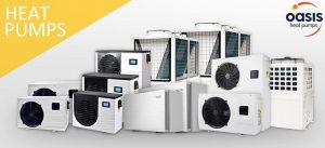 Swimming Pool Heat Pumps