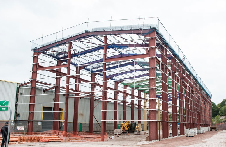 Structural Steel Fabricators Melbourne